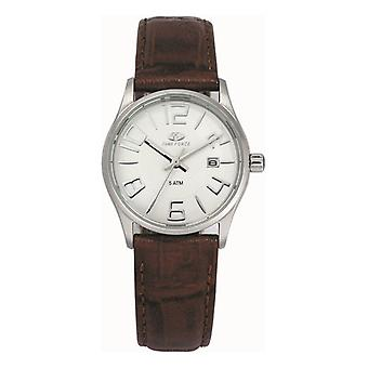 Ladies'Watch Time Force (Ø 28 mm)