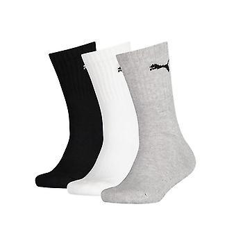 Sports Socks Puma 100000965 003 Children's (3 uds)