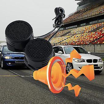 Super Power Loud Dome Tweeter Lautsprecher Mini Dvi Zu Hdmi Fahrzeug Lautsprecher