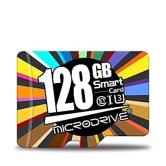 Micro sd Card 128GB Memory Cards Class 10 Flash TF Micro SD flash drive cards for Phone