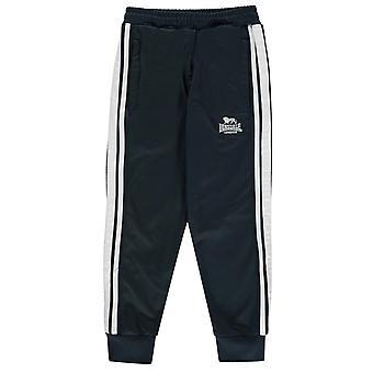 Lonsdale Tracksuit Pants Junior Boys