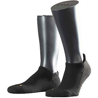 Falke Cool Kick Sneaker Socken - schwarz