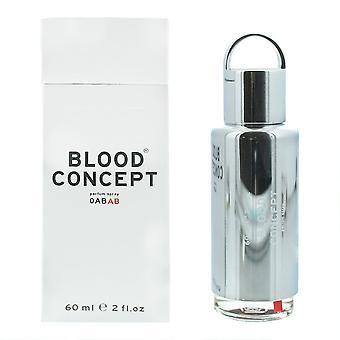 Blood Concept AB Parfum Spray 60ml