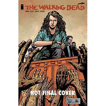 The Walking Dead Volume 22 A New Beginning Walking Dead Tp