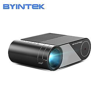 Full HD 1080P LED Portable Mini Projecteur