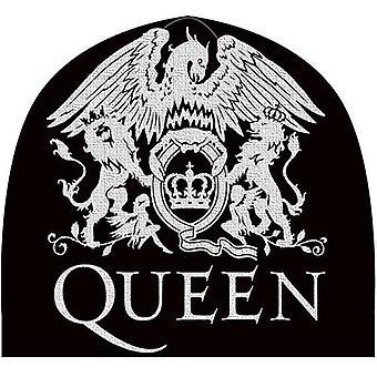 כובע הכובע של המלכה יוניסקס: סמל