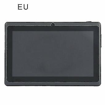E-book readers 7 inch wifi tablet computer quad core 512 4gb wifi custom frequency intelligent gravity sensor