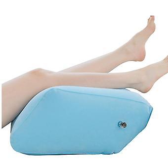 Oreillers gonflables pour les jambes, oreiller confort pour les jambes