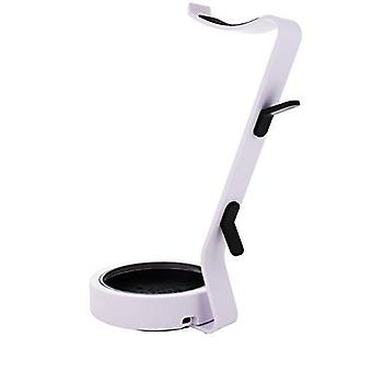 Cable Guys Powerstand - Docking Station For Cable Guys, Phone And Controller Holder, With Headphone Cradle Gaming Accessory - White (ps5///)