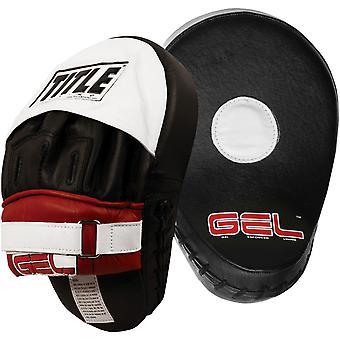 Profilé de titre Gel Punch mitaines