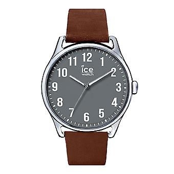 Ice-Watch ICE time Caramel Anthracite Large (013049)