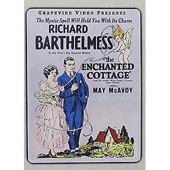 Enchanted Cottage (1924) [DVD] USA import