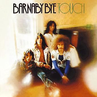 Barnaby Bye - Touch [CD] USA import