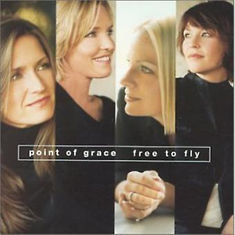 Point of Grace - Free to Fly [CD] USA import