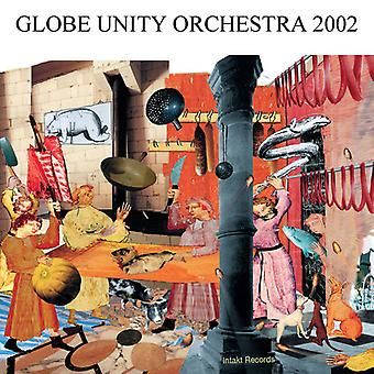 Globe Unity Orchestra - Globe Unity 2002 [CD] USA import