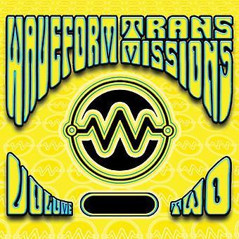 Waveform Transmissions - Vol. 2-Waveform Transmissions [CD] USA import