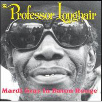 Professor Longhair - Mardi Gras in Baton Rouge [CD] USA import