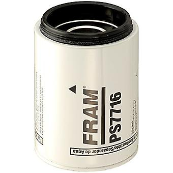 FRAM PS7716 Heavy Duty Spin-On Fuel and Water Separator Filter
