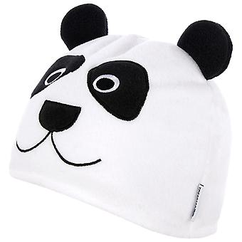 Trespass Kinder/Kids Bambus Panda Design Beanie Mütze