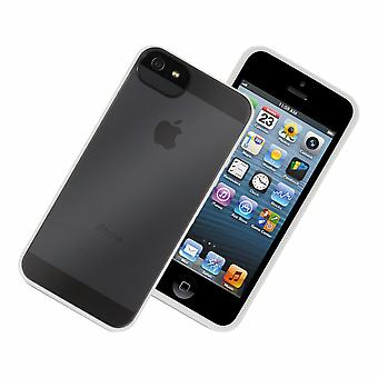 Griffin Reveal Protective Case for Apple iPhone 5/5S (White)
