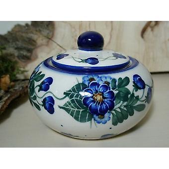 Sukker / jam jar, unikke 48 - Bunzlau keramik bordservice - BSN 6605