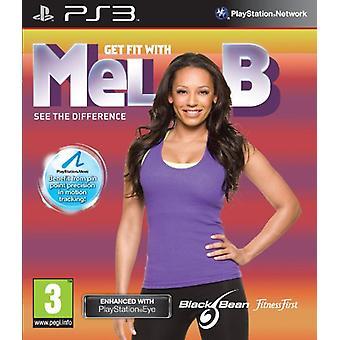 Fit werden mit Mel B (PS3) - Neu