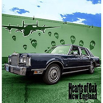 Hearts of Oak - New England [Vinyl] USA import