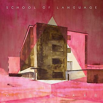 School of Language - Old Fears [Vinyl] USA import