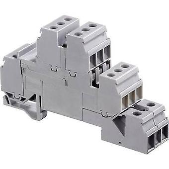 ABB 1SNA 110 331 R2500 przemysłowe terminali blokują 17,8 mm śruby konfiguracji: L szary 1 szt.