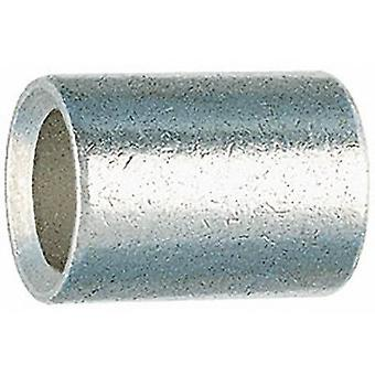 Klauke 1653K Parallel connector 16 mm² Not insulated Metal 1 pc(s)