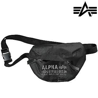 Alpha industries belly bag cargo Oxford waist bag