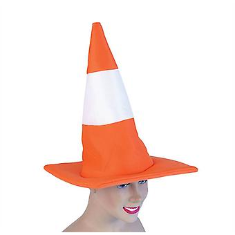 Bnov traffico cono cappello