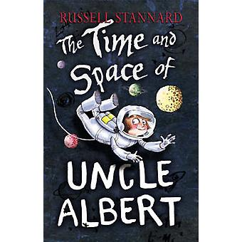 The Time and Space of Uncle Albert (Main) by Russell Stannard - 97805