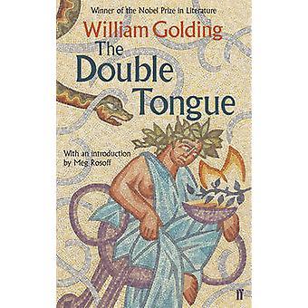 Doblingen tungen av William Golding - Meg Rosoff - 9780571298532 bok