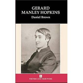Gerard Manley Hopkins par Daniel Brown - livre 9780746309759