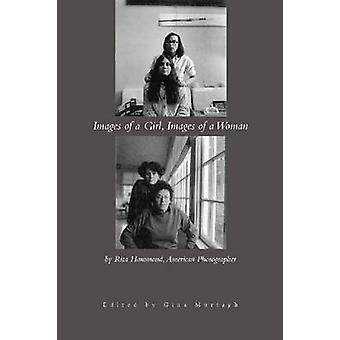 Bilder von einem Mädchen - Bilder von einer Frau - Rita Hammond - amerikanische Eunhye