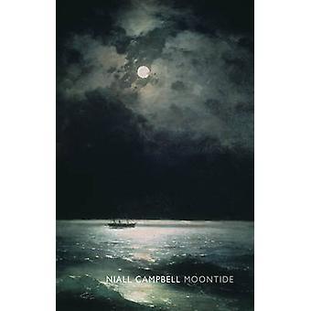 Moontide door Niall Campbell - 9781780371184 boek