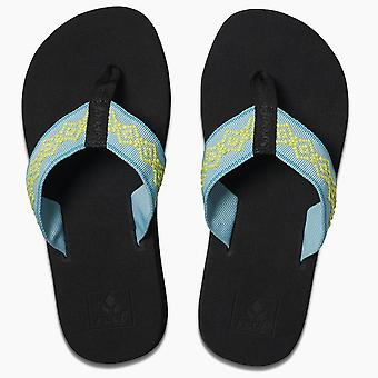 Reef Womens sandaler ~ Sandy aqua