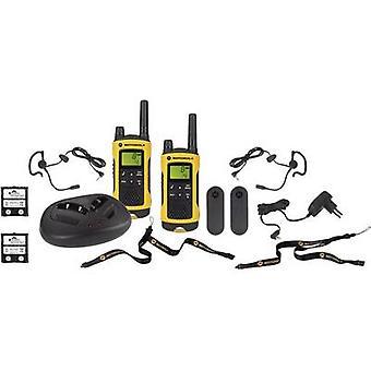 Motorola TLKR T80 EXTREME PMR Handheld transceiver 2-delat set