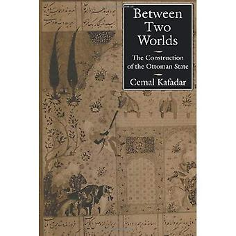 Välillä Two Worlds: Rakentaminen Osmanien valtion