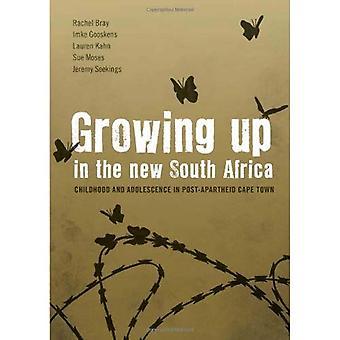 Growing Up nel nuovo Sudafrica: infanzia e l'adolescenza a città del capo post-Apartheid