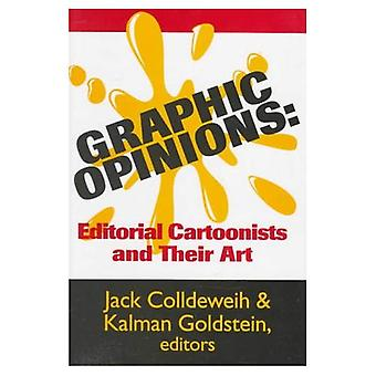 Graphic Opinions: Editorial Cartoonists and Their Art