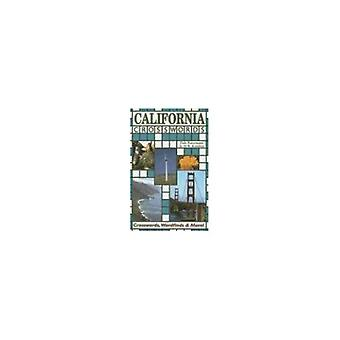California Crosswords: Crosswords, Wordfinds and More! (Crosswords By State)