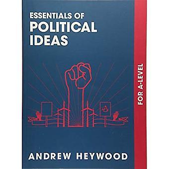 Grundlagen der politischen Ideen: für eine Ebene