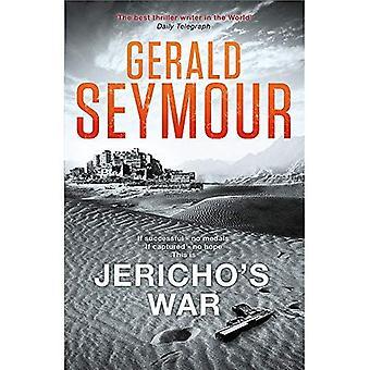 Jericho van oorlog