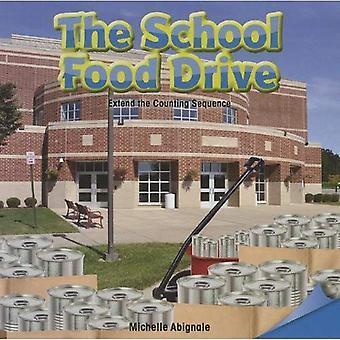 L'école de collecte d'aliments