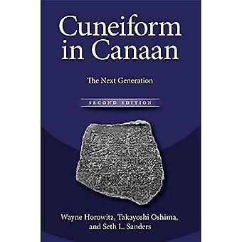 Cuneiform in Canaan