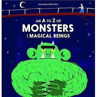 Een A-Z van Monsters en magische wezens