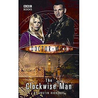 Doctor Who: L'aiguilles d'une montre homme