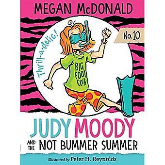 Judy Moody und nicht Bummer Sommer (Judy Moody)